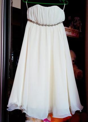 Выпускное, нарядное, вечернее платье