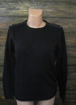 Роскошный фирменный натуральный свитерок кофта