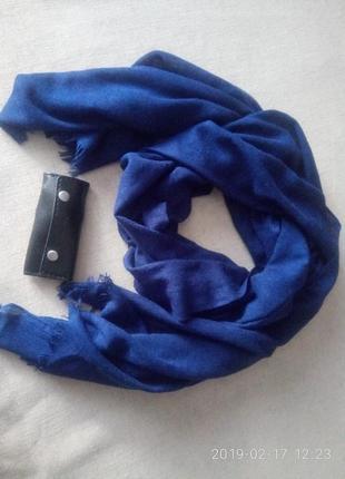 Палантин.шарф
