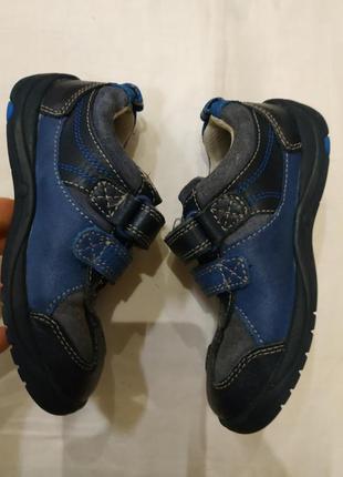 Clarks кроссовки на 24-25 размер7