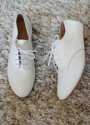 Туфлі minelli нат.шкіра р.36.
