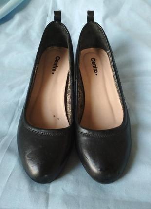 Классические туфли centro