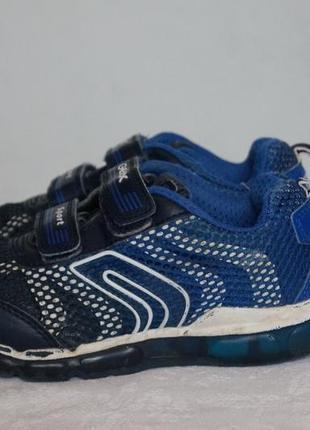 Супер кроссовки geox2