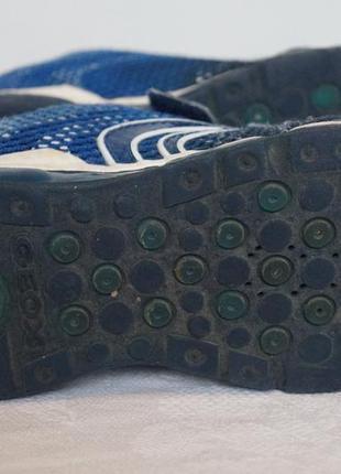 Супер кроссовки geox4