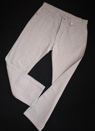 Брендовве джинсы.