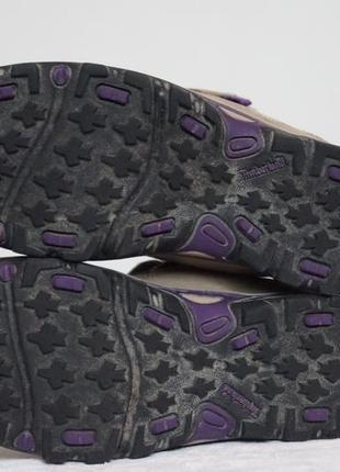 Демисезонные ботинки timberland5