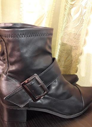 Распродажа ботинки, сапоги, сапожки, полусапожки