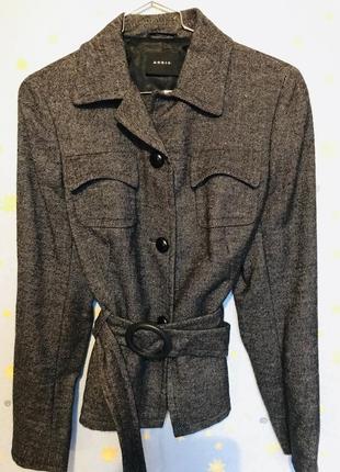 Пиджак бренда akris