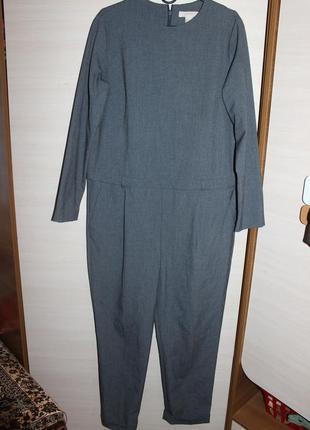 Стильний комбінезон , штани , блузка h&m