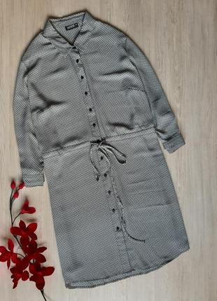 Платье/ платье-рубашка janina
