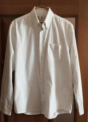 """Класнючая мужская рубашка """"barbour """""""