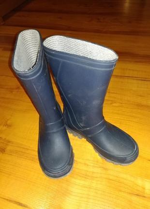 Чоботы для дождя, непромокаемые сапоги
