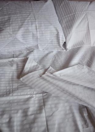Комплект постельного белья двуспплка бязь голд