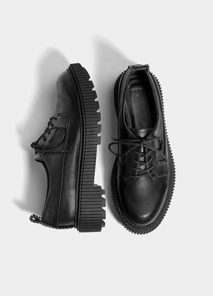Дербі черевики дерби