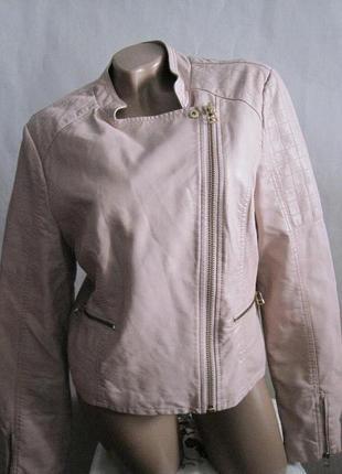 7 женская куртка-косуха cudus