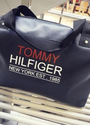 c1d72f5fe9e9 Женские спортивные сумки Tommy Hilfiger 2019 - купить недорого вещи ...