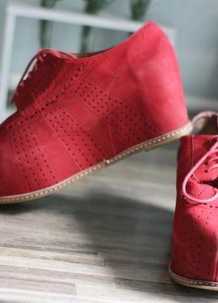 Супер стильные туфли steve madden