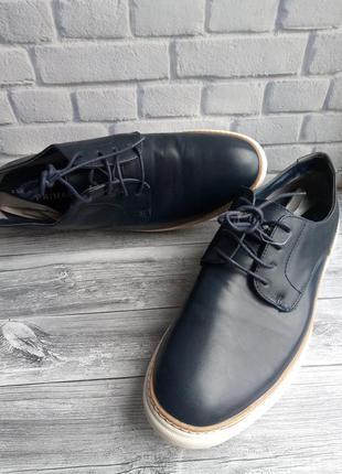 Туфли primark 45р - 30,5 см, новые сток