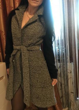 Модне пальто