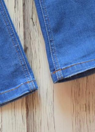 14 лет джинсы скинни next2