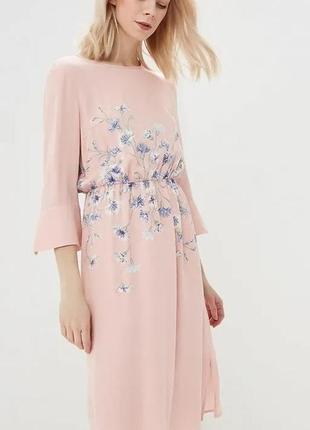 Zarina платье , вискоза