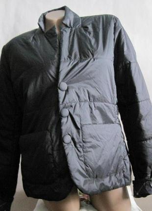 3. куртка chicoree унисекс