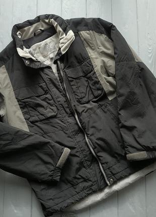 Демисезонная курточка на мальчика 10-13 лет