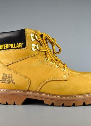 Мужские ботинки caterpillar, р 40