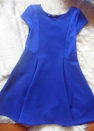 Красиве фірмове платтячко,стан нового є лісочка від бірочки 8-9р