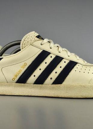 Мужские кроссовки кеды adidas 350, р 43
