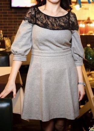 Итальянское платье imperial