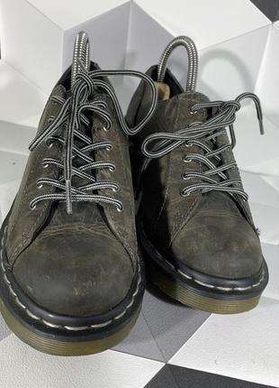 Женские туфли ботинки dr.martens bronwyn мартис мартина оригинал