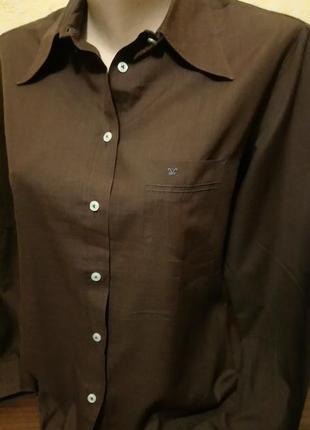 Рубашка lady van laack