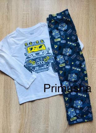 Primark пижама для мальчика