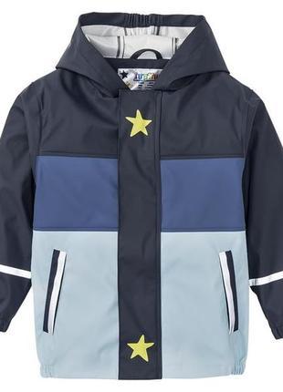 Куртка дождевик, без утеплителя, 110-116, германия2