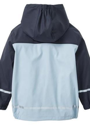 Куртка дождевик, без утеплителя, 110-116, германия3