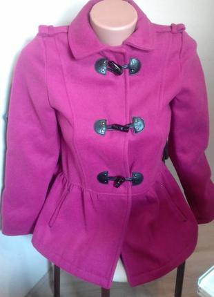 Весняне -осіннє пальто на дівчинку 11-12 років george
