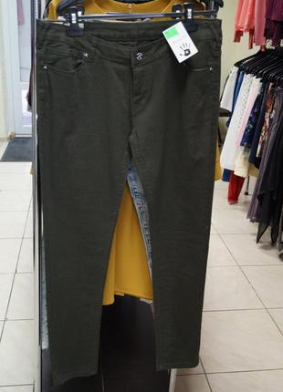 Красивые качественные джинсы от английского бренда criminal damage