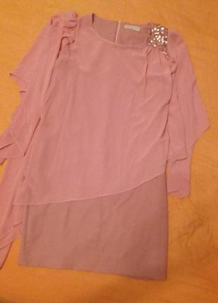 Вечернее платье м