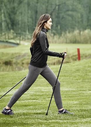 Классная спортивная женская кофта от crivit sport размер l