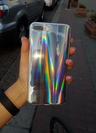 Чехол силиконовый для iphone 7,8, 7-8 plus, x, xs