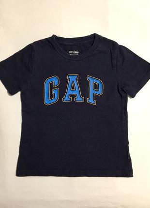 """Футболка на 3 года """"baby gap"""", оригинал сша"""
