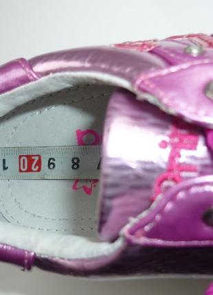 Кроссовки primigi, р.34 для девочки. новые кеды, туфли, ботинки, полуботинки5 фото