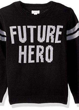 Кофта свитер для мальчика 3-4 года gymboree1