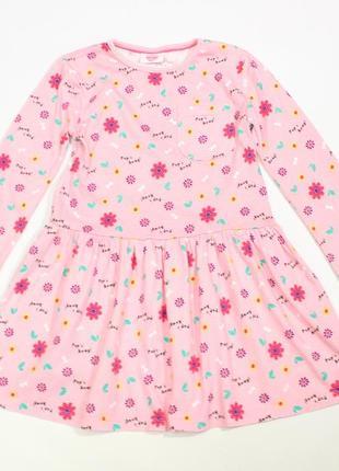 Милое платье nickelodeon, 3-4 года