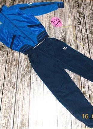 Спортивный костюм erima для мальчика 9-10 лет, 134-140 см