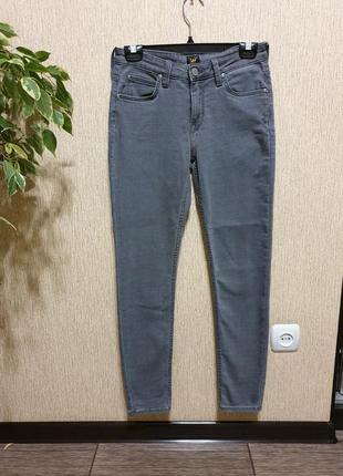 Стильные джинсы, джегенсы lee , оригинал