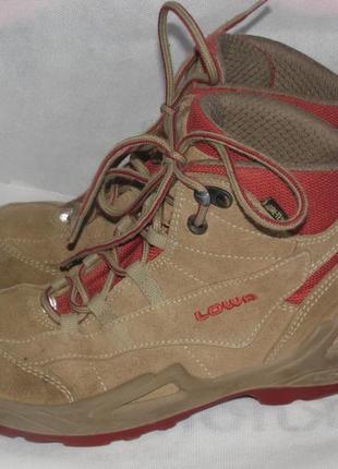Ботинки lova zephyr gtx