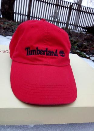 Кепка timberland