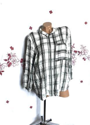 Рубашка в клетку - распродажа 🔥 много брендовой одежды!